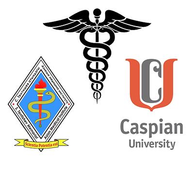 Memorandum of Cooperation with Caspian University